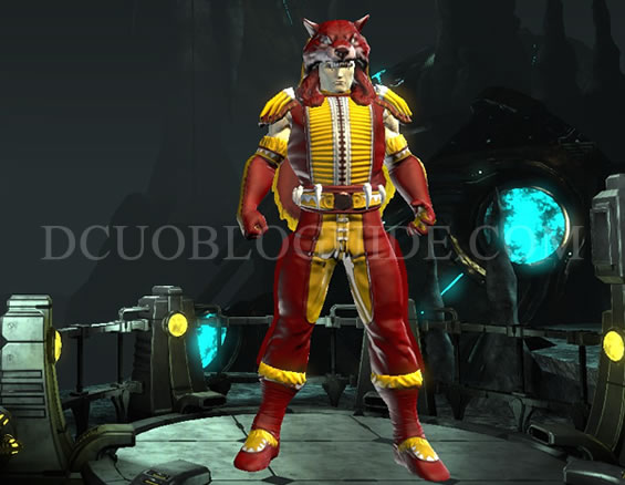 shaman_front - DCUO Bloguide