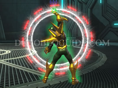 weapon mastery explained dcuo bloguide