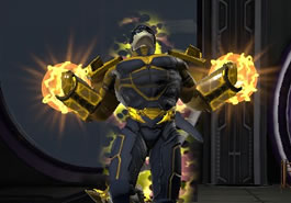 Combat Rating: CR 111 to CR 154 - DCUO Bloguide