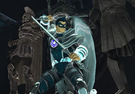 Combat Rating: CR 154 to CR 190 - DCUO Bloguide