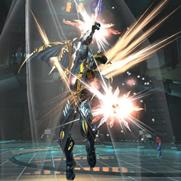 Dcuo Bloguide Dcuo Powers Guides Investigations