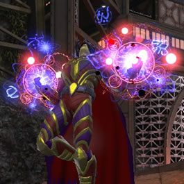 sorcery dps guide dcuo bloguide