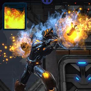 Image Result For Dc Universe Online Build Fire Dps