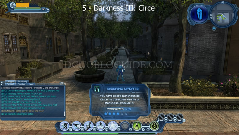 Hearts Of Darkness Episode 3 Dcuo Bloguide