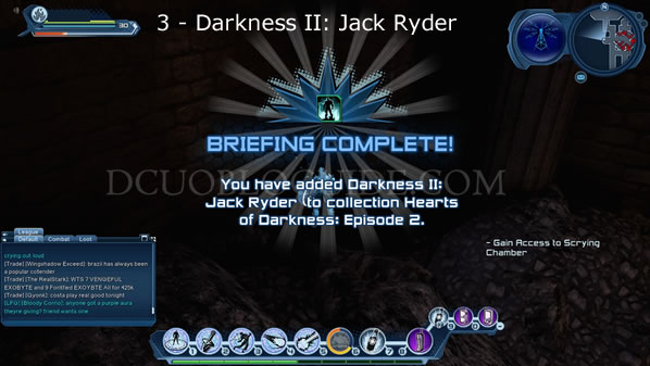 Hearts Of Darkness Episode 2 Dcuo Bloguide