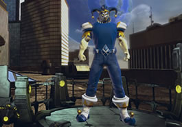 DPS Only Styles - DC Universe Online Message Board for ...