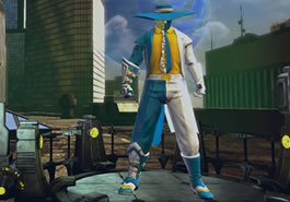 Styles Dcuo Dcuo Bloguide